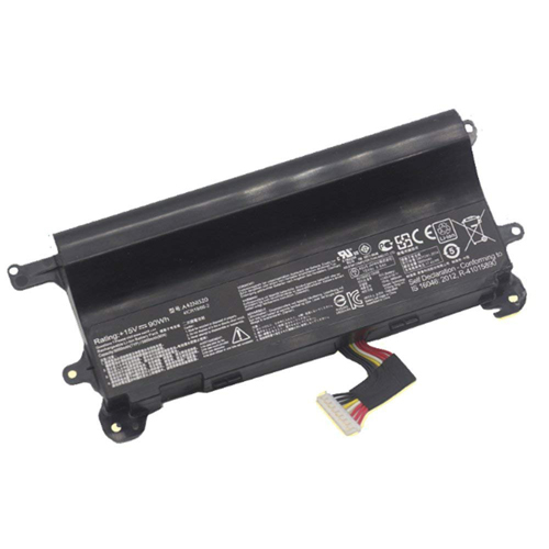 G752VY Batterie